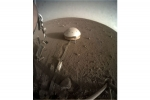 NASA Insight Lander To Help Mars Mole Probe Make A Move