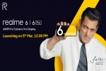 Realme 6 Pro Key Specifications Leaked: 90Hz Display With In-Display Selfie Camera Confirmed