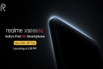 Realme X50 Pro 5G Confirmed To Launch On Feb 24th As India's First 5G Smartphone