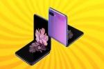 Samsung Galaxy Z Flip's Scorecard Reveals Truth About Foldable Glass