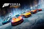 Forza Street Scheduled To Launch For Android And iOS Device On May 5