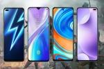 Best Gaming Smartphones To Buy Under Rs. 20,000