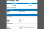 Alleged Honor 30 Pro With Kirin Processor Spotted On Geekbench