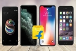 These Smartphones Were Most Searched On Flipkart Last Month