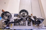 NASA Packs Wheels, Parachute For Perseverance Rover Ahead Of Mars Mission