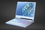 Asus ROG Strix Series Gaming Laptop With 300Hz Display, GeForce RTX 2080 Goes Official