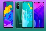 Honor Smartphones Expected To Launch Soon In India