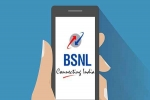 BSNL Launches Rs. 2,399 Prepaid Pack; Offering 250 Minutes For Calling For 600 Days