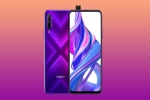 Honor 9X Pro Next Sale On May 28 In India: Price, Offers, And Specification