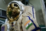 ISRO Gaganyaan Mission Astronauts Resume Training In Russia