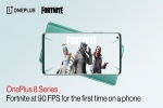 OnePlus, Fortnite Partner For New Game On Creative Island: How To Play