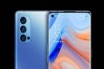 OPPO Reno4 Series Might Come With Ultra-Thin Display