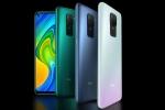 Xiaomi Redmi Note 9 Budget Smartphone Debuts With MediTek Helio G85 SoC