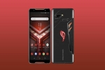 Asus ROG Phone 3 Pops Up On Geekbench; Key Features Tipped