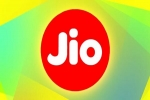 Reliance Jio Revises International Packs; Cut Down User Benefits