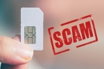 Noida Woman Falls Prey To SIM Card Upgrade Scam; Loses Rs. 9.5 Lakhs
