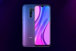 Redmi 9 New Leak Reiterates MediaTek Helio G80 SoC, FHD+ Display