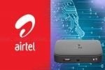 Airtel Extends One Bill Services To Hyderabad; Plans To Add More Circles