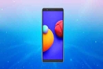 Samsung Galaxy A01 Core To Debut As Galaxy A3 Core In Some Markets; Google Listing