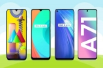 Last Week's Most Trending Smartphones: Redmi Note 9 Pro, Galaxy A51, Realme C11 And More