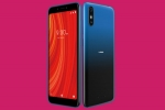 Lava Z61 Pro vs Other Budget Smartphone's Under Rs 7,000