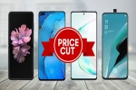 Smartphones Price Cut List: Samsung Galaxy Z Flip, OPPO Reno 3 Pro, Oppo F15 And More