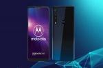 Motorola One Vision Plus Debuts With Snapdragon 675 SoC: Rebranded Moto G8 Plus?