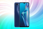 Oppo A12s With MediaTek Helio P35 SoC, Dual Camera Officially Announced: Price And Specifications