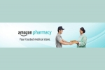Amazon Pharmacy Online Drug Store Announced; Can It Take On Flipkart?