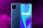 Realme C12 With 6,000mAh Battery Goes Official: Price And Specifications