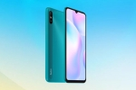 Xiaomi Redmi 9A Indian Model Gets FCC Certification; To Feature New MIUI 12 Skin