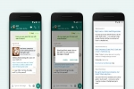 WhatsApp Introduces Fact-Checking Feature, But India Will Have To Wait