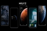 Xiaomi MIUI 12 Update Available In India; List Of Supported Devices