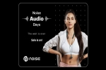 Amazon Noise Audio Days Sale 2020: Up To 50% Off On Audio Products