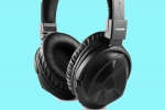Blaupunkt BH1 Wireless Headphones Launched For Rs. 2,099 In India