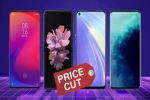 List Of Top-Selling Smartphones That Have Received Price Cuts In India