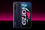 Realme Narzo 20 Series Expected Price In India; Narzo 20A Full Specifications