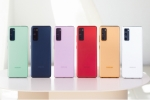 Samsung Galaxy S20 FE Launched; Affordable Samsung Flagship To Tackle The Competition?
