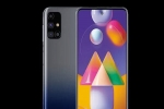 Samsung Galaxy M31s, Galaxy M11, Galaxy M01 Price Slashed Up To Rs. 1,000
