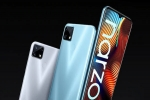Realme Narzo 20, Narzo 20A, Narzo 20 Pro Launched In India; Features, Price
