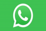 WhatsApp 'Expiring Media' Feature Spotted In Latest Beta Version