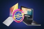 Flipkart Big Billion Days Sale: Special Discount Offers On Laptops