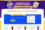Flipkart Dussehra Special Sale: Offers On Premium Smartphones