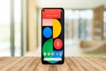 Google Pixel 5, Pixel 4A 5G Officially Launched With SD 765G: Will They Make It To India?