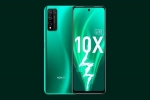 Honor 10x Lite Officially Unveiled: What Are The Highlights?