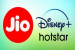 Reliance Jio Revises Rs. 222 Disney+ Hotstar VIP Pack; Gets A Price Hike