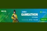 Reliance Jio Launches JioMart Gameathon; How To Register