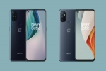 OnePlus Nord N10, Nord N100 Announced: Price, Specs And More