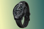 TicWatch Pro 3 GPS Smartwatch Launched For Rs. 27,999