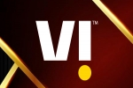 Vi Offering Double Data Benefits With Prepaid Plans